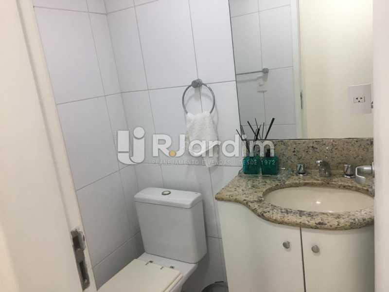 WhatsApp Image 2020-06-05 at 1 - Apartamento para alugar Rua Desembargador Burle,Humaitá, Zona Sul,Rio de Janeiro - R$ 3.000 - LAAP32391 - 14