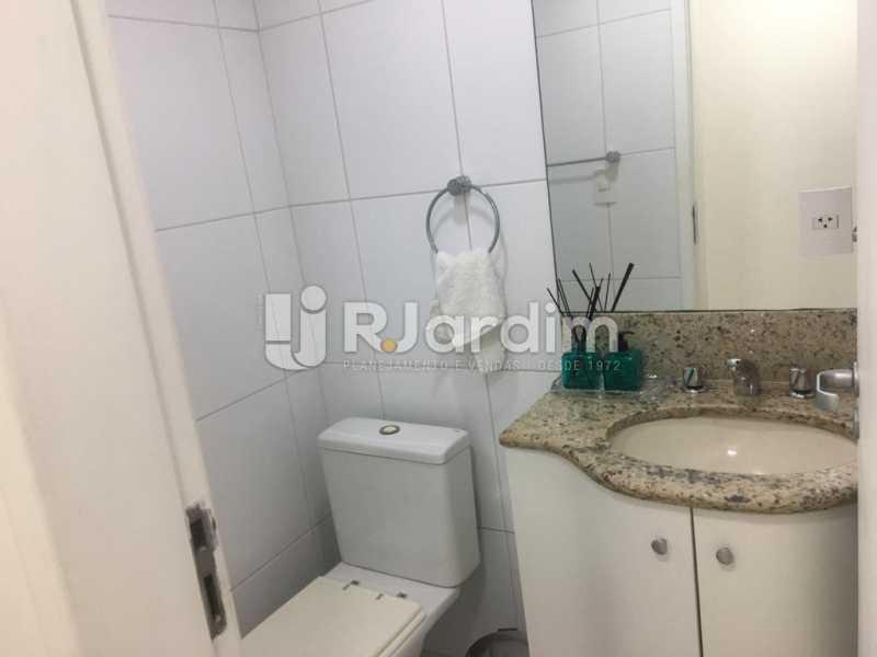 WhatsApp Image 2020-06-05 at 1 - Apartamento para alugar Rua Desembargador Burle,Humaitá, Zona Sul,Rio de Janeiro - R$ 3.000 - LAAP32391 - 15