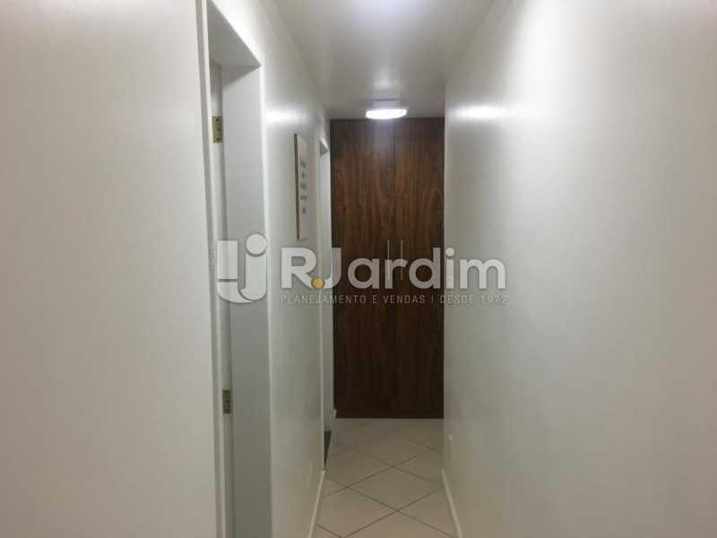 WhatsApp Image 2020-06-05 at 1 - Apartamento para alugar Rua Desembargador Burle,Humaitá, Zona Sul,Rio de Janeiro - R$ 3.000 - LAAP32391 - 16
