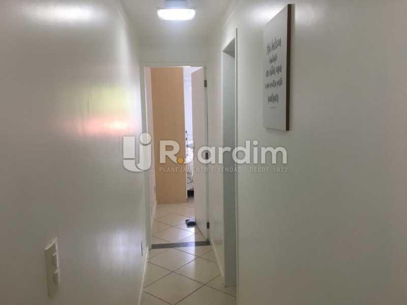 WhatsApp Image 2020-06-05 at 1 - Apartamento para alugar Rua Desembargador Burle,Humaitá, Zona Sul,Rio de Janeiro - R$ 3.000 - LAAP32391 - 17