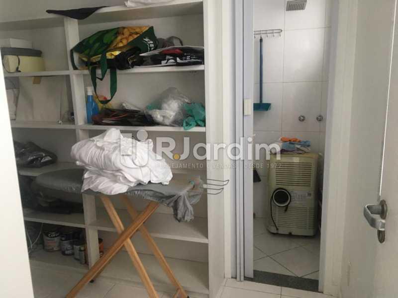 WhatsApp Image 2020-06-05 at 1 - Apartamento para alugar Rua Desembargador Burle,Humaitá, Zona Sul,Rio de Janeiro - R$ 3.000 - LAAP32391 - 20