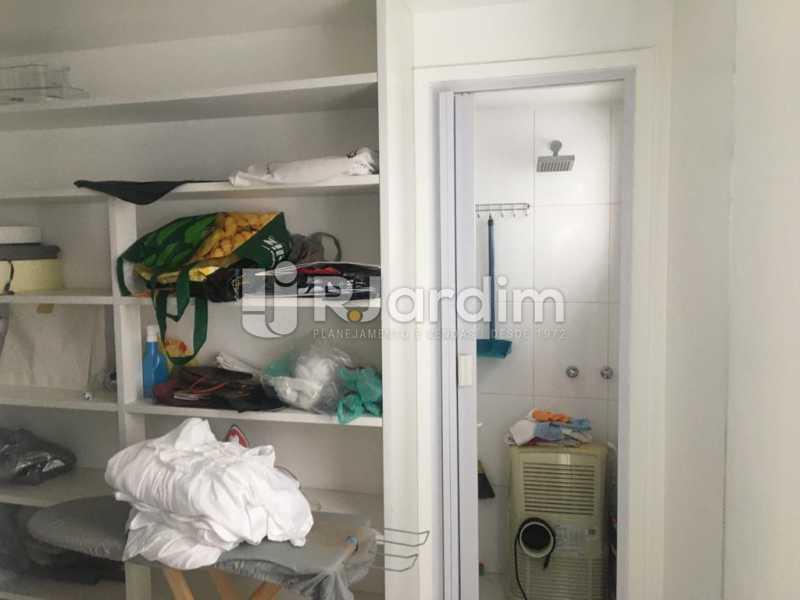 WhatsApp Image 2020-06-05 at 1 - Apartamento para alugar Rua Desembargador Burle,Humaitá, Zona Sul,Rio de Janeiro - R$ 3.000 - LAAP32391 - 21