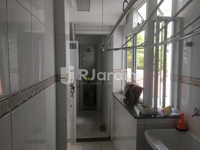 WhatsApp Image 2020-06-05 at 1 - Apartamento para alugar Rua Desembargador Burle,Humaitá, Zona Sul,Rio de Janeiro - R$ 3.000 - LAAP32391 - 22