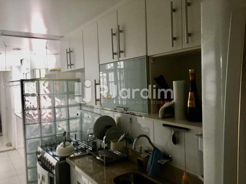 WhatsApp Image 2020-06-05 at 1 - Apartamento para alugar Rua Desembargador Burle,Humaitá, Zona Sul,Rio de Janeiro - R$ 3.000 - LAAP32391 - 23