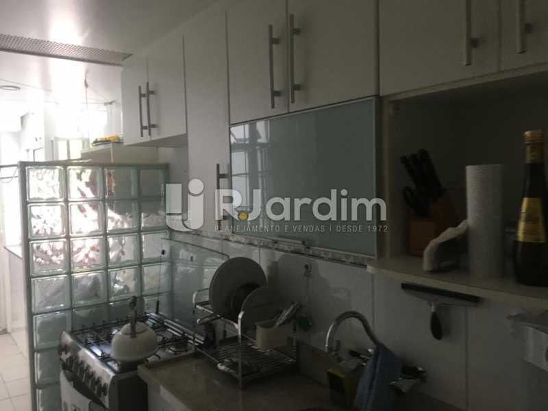 WhatsApp Image 2020-06-05 at 1 - Apartamento para alugar Rua Desembargador Burle,Humaitá, Zona Sul,Rio de Janeiro - R$ 3.000 - LAAP32391 - 24