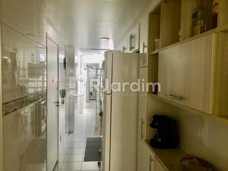 WhatsApp Image 2020-06-05 at 1 - Apartamento para alugar Rua Desembargador Burle,Humaitá, Zona Sul,Rio de Janeiro - R$ 3.000 - LAAP32391 - 25