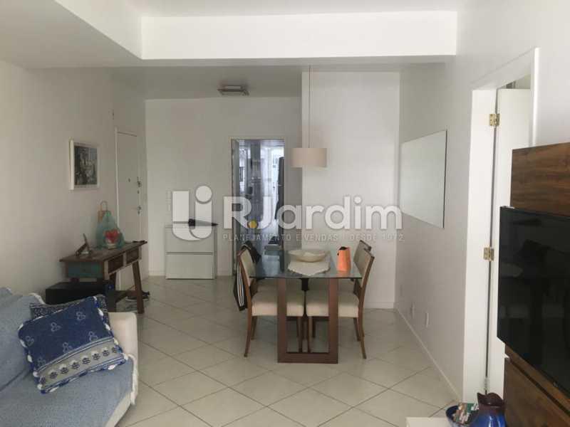 WhatsApp Image 2020-06-05 at 1 - Apartamento para alugar Rua Desembargador Burle,Humaitá, Zona Sul,Rio de Janeiro - R$ 3.000 - LAAP32391 - 26