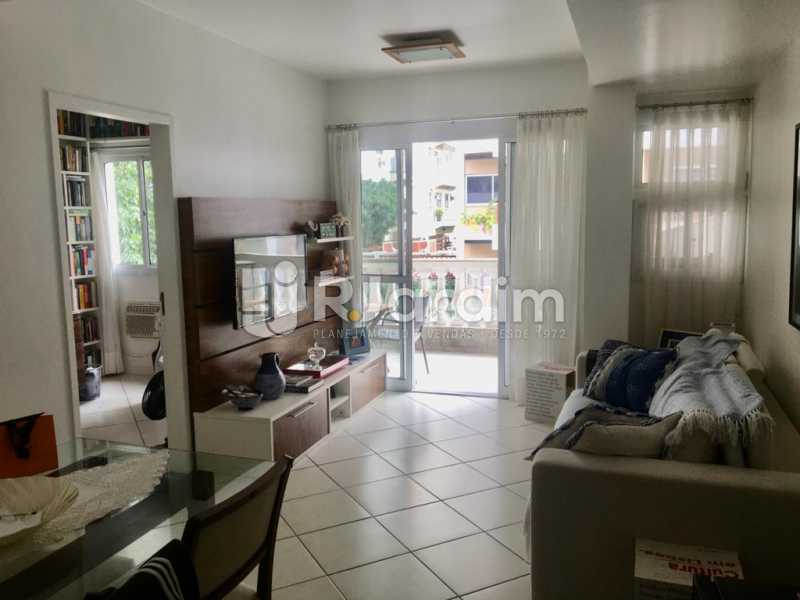 WhatsApp Image 2020-06-05 at 1 - Apartamento para alugar Rua Desembargador Burle,Humaitá, Zona Sul,Rio de Janeiro - R$ 3.000 - LAAP32391 - 27