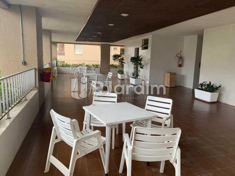Play - Apartamento à venda Rua Marquês de São Vicente,Gávea, Zona Sul,Rio de Janeiro - R$ 1.150.000 - LAAP10430 - 22