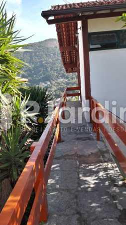 casa no Joá - Casa em Condomínio à venda Rua Professor Júlio Lohman,Joá, Zona Oeste - Barra e Adjacentes,Rio de Janeiro - R$ 2.900.000 - LACN20005 - 1