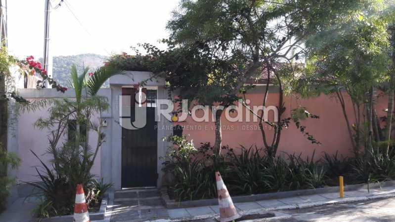 Casa no Joá - Casa em Condomínio à venda Rua Professor Júlio Lohman,Joá, Zona Oeste - Barra e Adjacentes,Rio de Janeiro - R$ 2.900.000 - LACN20005 - 4