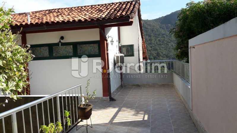 Casa no Joá - Casa em Condomínio à venda Rua Professor Júlio Lohman,Joá, Zona Oeste - Barra e Adjacentes,Rio de Janeiro - R$ 2.900.000 - LACN20005 - 6