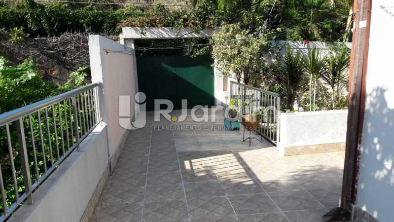 Casa no Joá - Casa em Condomínio à venda Rua Professor Júlio Lohman,Joá, Zona Oeste - Barra e Adjacentes,Rio de Janeiro - R$ 2.900.000 - LACN20005 - 7
