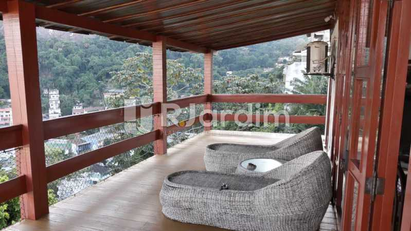 Casa no Joá - Casa em Condomínio à venda Rua Professor Júlio Lohman,Joá, Zona Oeste - Barra e Adjacentes,Rio de Janeiro - R$ 2.900.000 - LACN20005 - 3