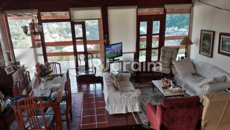 Casa no Joá - Casa em Condomínio à venda Rua Professor Júlio Lohman,Joá, Zona Oeste - Barra e Adjacentes,Rio de Janeiro - R$ 2.900.000 - LACN20005 - 5