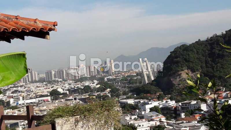 Casa no Joá - Casa em Condomínio à venda Rua Professor Júlio Lohman,Joá, Zona Oeste - Barra e Adjacentes,Rio de Janeiro - R$ 2.900.000 - LACN20005 - 9