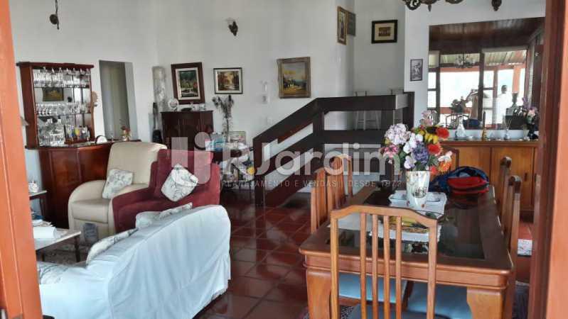Casa no Joá - Casa em Condomínio à venda Rua Professor Júlio Lohman,Joá, Zona Oeste - Barra e Adjacentes,Rio de Janeiro - R$ 2.900.000 - LACN20005 - 11