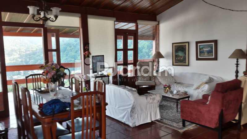 Casa no Joá - Casa em Condomínio à venda Rua Professor Júlio Lohman,Joá, Zona Oeste - Barra e Adjacentes,Rio de Janeiro - R$ 2.900.000 - LACN20005 - 8