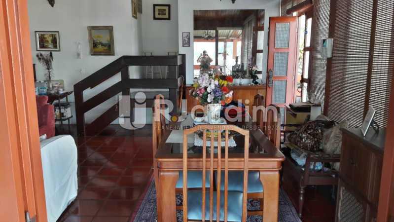 Casa no Joá - Casa em Condomínio à venda Rua Professor Júlio Lohman,Joá, Zona Oeste - Barra e Adjacentes,Rio de Janeiro - R$ 2.900.000 - LACN20005 - 10