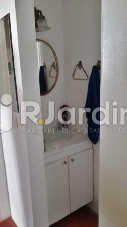 Casa no Joá - Casa em Condomínio à venda Rua Professor Júlio Lohman,Joá, Zona Oeste - Barra e Adjacentes,Rio de Janeiro - R$ 2.900.000 - LACN20005 - 15