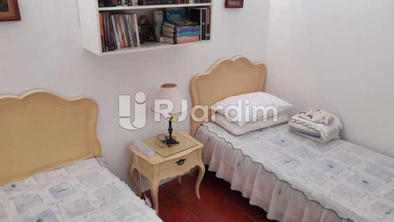 Casa no Joá - Casa em Condomínio à venda Rua Professor Júlio Lohman,Joá, Zona Oeste - Barra e Adjacentes,Rio de Janeiro - R$ 2.900.000 - LACN20005 - 17
