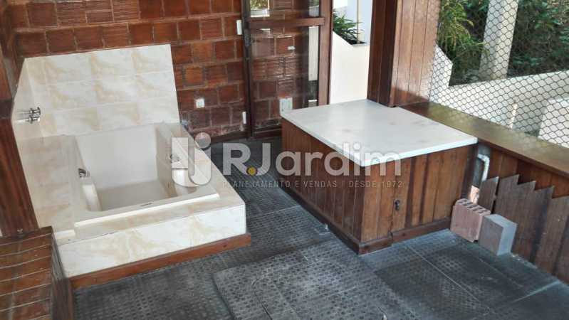 Casa no Joá - Casa em Condomínio à venda Rua Professor Júlio Lohman,Joá, Zona Oeste - Barra e Adjacentes,Rio de Janeiro - R$ 2.900.000 - LACN20005 - 18