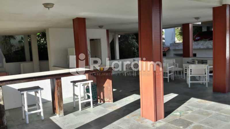Casa no Joá - Casa em Condomínio à venda Rua Professor Júlio Lohman,Joá, Zona Oeste - Barra e Adjacentes,Rio de Janeiro - R$ 2.900.000 - LACN20005 - 19