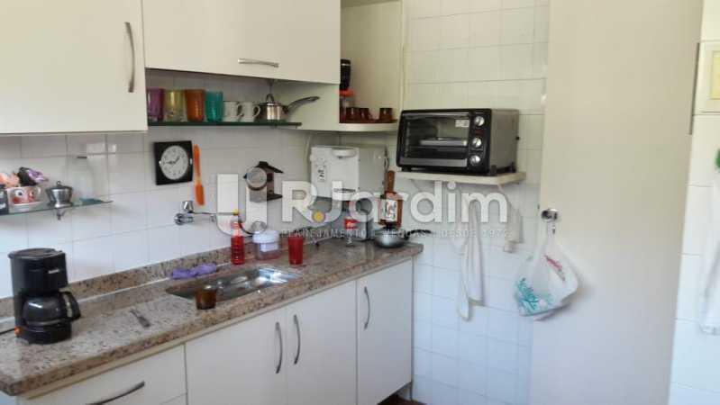 Casa no Joá - Casa em Condomínio à venda Rua Professor Júlio Lohman,Joá, Zona Oeste - Barra e Adjacentes,Rio de Janeiro - R$ 2.900.000 - LACN20005 - 20