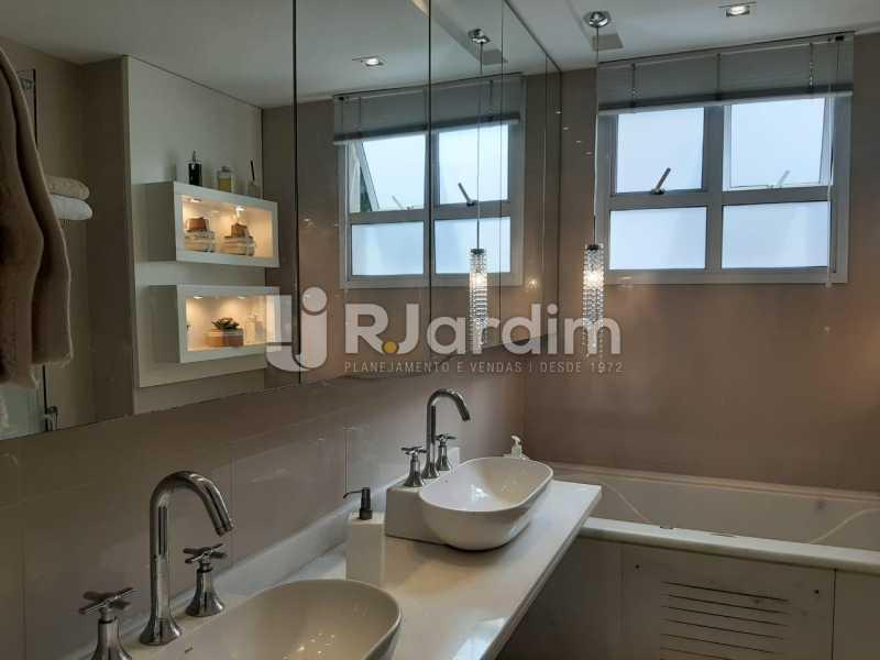 0a4ffcc1-8ecc-450e-a7c8-ede8bf - Apartamento 4 quartos à venda Botafogo, Zona Sul,Rio de Janeiro - R$ 4.500.000 - LAAP40861 - 8