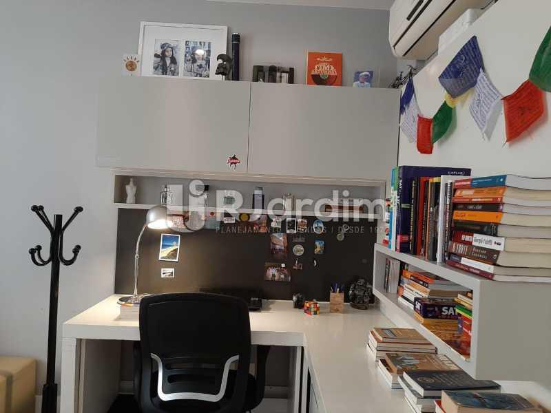 0ecf97ef-ad1e-4227-9c1f-768bd7 - Apartamento 4 quartos à venda Botafogo, Zona Sul,Rio de Janeiro - R$ 4.500.000 - LAAP40861 - 17