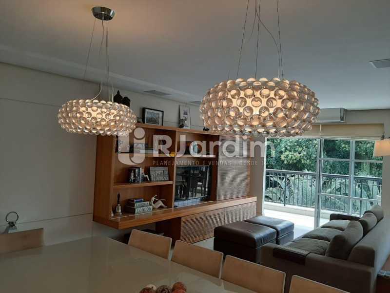 5ac6fbc3-545a-4698-9a42-d2c67d - Apartamento 4 quartos à venda Botafogo, Zona Sul,Rio de Janeiro - R$ 4.500.000 - LAAP40861 - 6