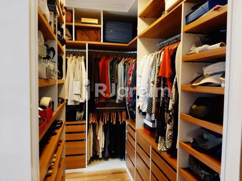672f8e43-3d9b-4dd7-836a-6e0c94 - Apartamento 4 quartos à venda Botafogo, Zona Sul,Rio de Janeiro - R$ 4.500.000 - LAAP40861 - 11