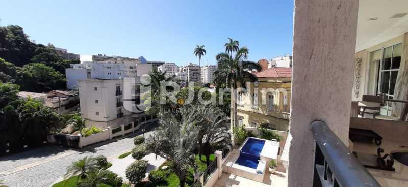 88388dea-6076-4153-a19f-f9c3e7 - Apartamento 4 quartos à venda Botafogo, Zona Sul,Rio de Janeiro - R$ 4.500.000 - LAAP40861 - 20