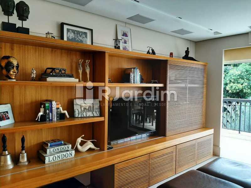 c8dffb33-c2c6-445b-930e-57fe85 - Apartamento 4 quartos à venda Botafogo, Zona Sul,Rio de Janeiro - R$ 4.500.000 - LAAP40861 - 7