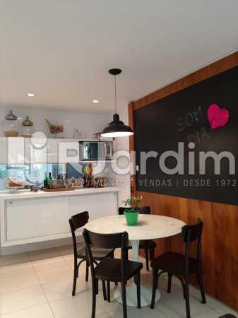cf99a2e2-47f1-456c-beee-66f435 - Apartamento 4 quartos à venda Botafogo, Zona Sul,Rio de Janeiro - R$ 4.500.000 - LAAP40861 - 18