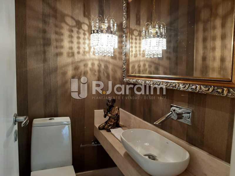 e59cd014-2b0f-4d9d-8ea4-ab1722 - Apartamento 4 quartos à venda Botafogo, Zona Sul,Rio de Janeiro - R$ 4.500.000 - LAAP40861 - 4