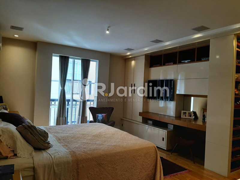 eed14528-3238-4727-99e9-52e863 - Apartamento 4 quartos à venda Botafogo, Zona Sul,Rio de Janeiro - R$ 4.500.000 - LAAP40861 - 15