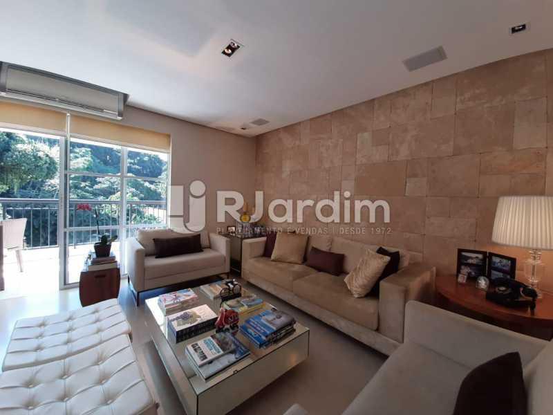 f2af9ece-05a2-408a-a87f-afda60 - Apartamento 4 quartos à venda Botafogo, Zona Sul,Rio de Janeiro - R$ 4.500.000 - LAAP40861 - 5