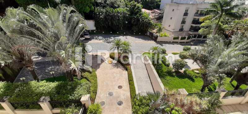 f6fd3654-78af-4a74-8986-210db8 - Apartamento 4 quartos à venda Botafogo, Zona Sul,Rio de Janeiro - R$ 4.500.000 - LAAP40861 - 22