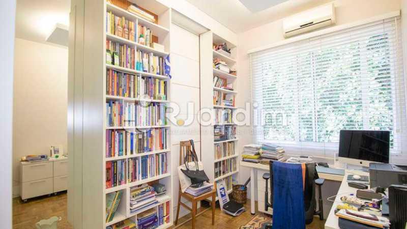 1d60f6de-56a9-4bcb-95af-ed0bb8 - Apartamento para venda e aluguel Rua Viúva Lacerda,Humaitá, Zona Sul,Rio de Janeiro - R$ 1.650.000 - LAAP32398 - 8
