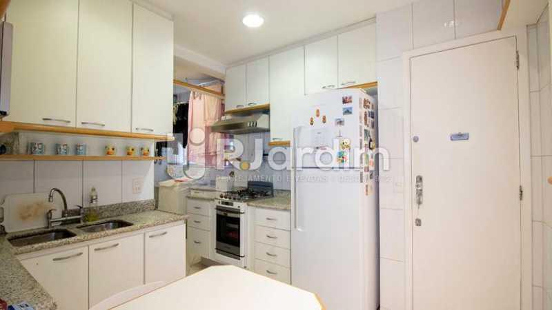 3f8acd2e-9078-4684-885e-c2d169 - Apartamento para venda e aluguel Rua Viúva Lacerda,Humaitá, Zona Sul,Rio de Janeiro - R$ 1.650.000 - LAAP32398 - 20