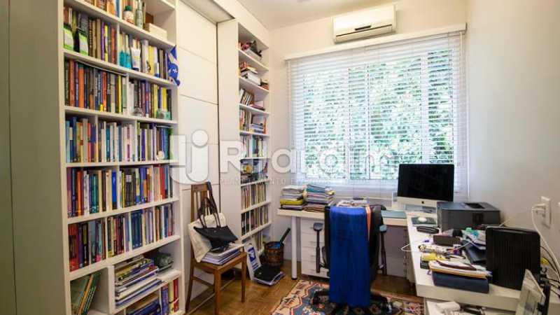 4efb51af-13b1-4b61-8269-9b4d57 - Apartamento para venda e aluguel Rua Viúva Lacerda,Humaitá, Zona Sul,Rio de Janeiro - R$ 1.650.000 - LAAP32398 - 7