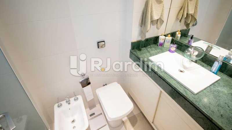 5ae8e0d2-585e-4449-aea2-0f9f0f - Apartamento para venda e aluguel Rua Viúva Lacerda,Humaitá, Zona Sul,Rio de Janeiro - R$ 1.650.000 - LAAP32398 - 10