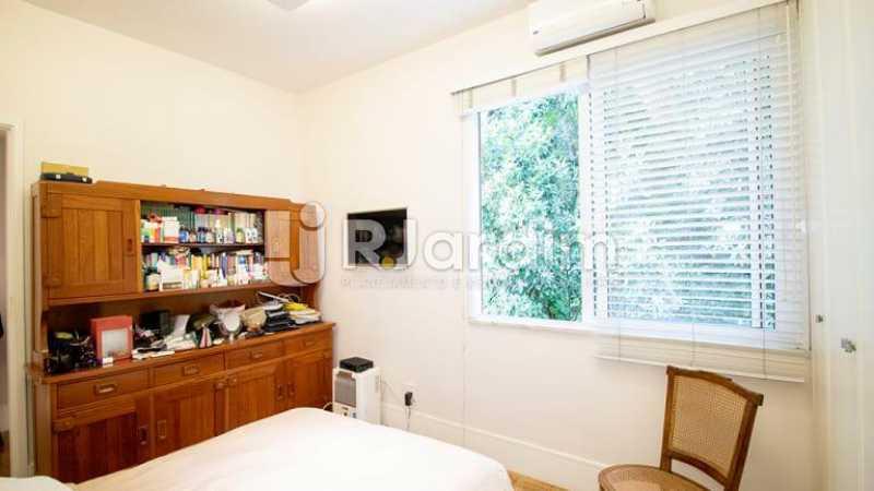 6af4d3cd-159a-4e00-a197-9b3e56 - Apartamento para venda e aluguel Rua Viúva Lacerda,Humaitá, Zona Sul,Rio de Janeiro - R$ 1.650.000 - LAAP32398 - 13