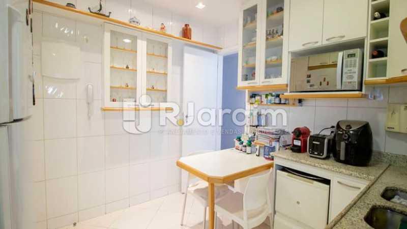 51b77b48-64d7-45ed-a3d0-ea81a6 - Apartamento para venda e aluguel Rua Viúva Lacerda,Humaitá, Zona Sul,Rio de Janeiro - R$ 1.650.000 - LAAP32398 - 19