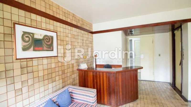 60fbbd4a-3ccb-4550-a8ff-7b5346 - Apartamento para venda e aluguel Rua Viúva Lacerda,Humaitá, Zona Sul,Rio de Janeiro - R$ 1.650.000 - LAAP32398 - 23