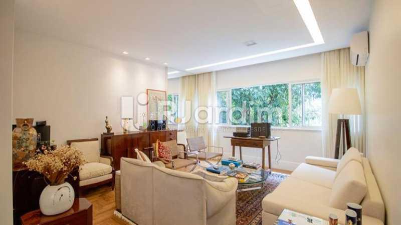 61ce2635-31c0-4066-8650-cdb860 - Apartamento para venda e aluguel Rua Viúva Lacerda,Humaitá, Zona Sul,Rio de Janeiro - R$ 1.650.000 - LAAP32398 - 1
