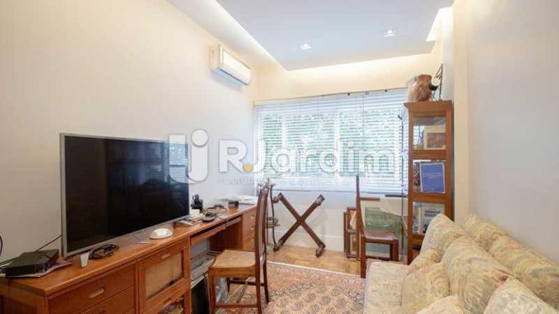 79a75a7a-1a91-4282-b22d-a97e0b - Apartamento para venda e aluguel Rua Viúva Lacerda,Humaitá, Zona Sul,Rio de Janeiro - R$ 1.650.000 - LAAP32398 - 15