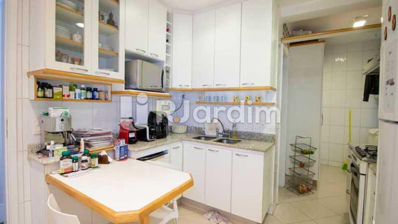 84bedb14-6e27-4f5d-9405-2b7973 - Apartamento para venda e aluguel Rua Viúva Lacerda,Humaitá, Zona Sul,Rio de Janeiro - R$ 1.650.000 - LAAP32398 - 18