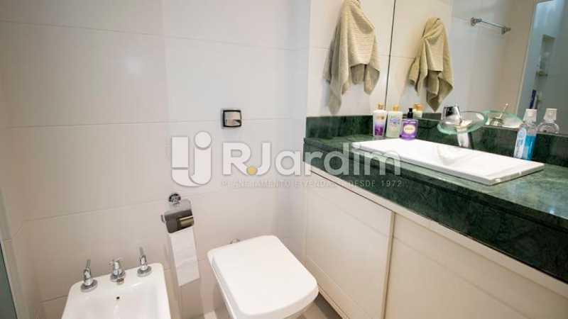 87b7e38d-b2f5-48cc-8712-7a2392 - Apartamento para venda e aluguel Rua Viúva Lacerda,Humaitá, Zona Sul,Rio de Janeiro - R$ 1.650.000 - LAAP32398 - 11